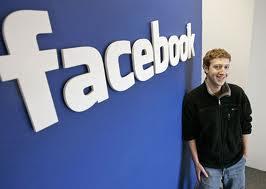 Pembuat facebook